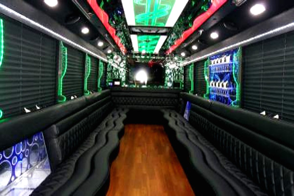 20 Person Party Bus 1 St Petersburg